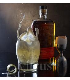 Copo Perception whisky baixo