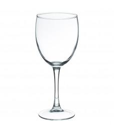 Taça Merlot água
