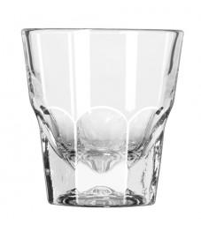 Copo Gibraltar Whisky Baixo