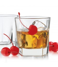 Copo Inverness Whisky Baixo