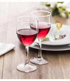 Taça Merlot Vinho Tinto 310ml