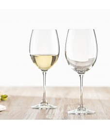 Taça Victoria Vinho Branco 350ml